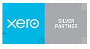 Xero Certified Partner Silver