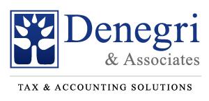 Denegri & Associates Logo